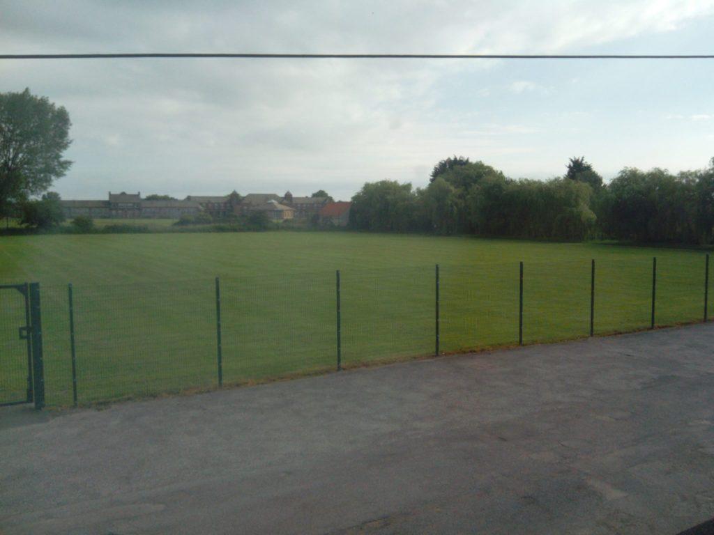 Grangefield centre