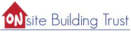 Onsite Building Trust