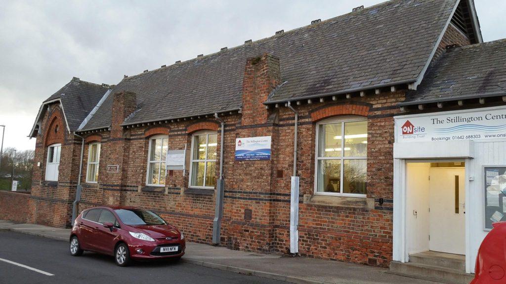 Stillington Centre