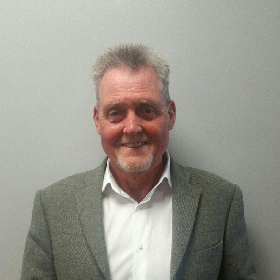 Tony Sledmore